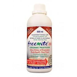 Freemite200 - 200 kali konsentrat 500 ml (100 liter Pest Control Organik siap pakai)