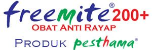 Freemite - Anti Rayap Organik Pest control Bali Indonesia in Indonesian store